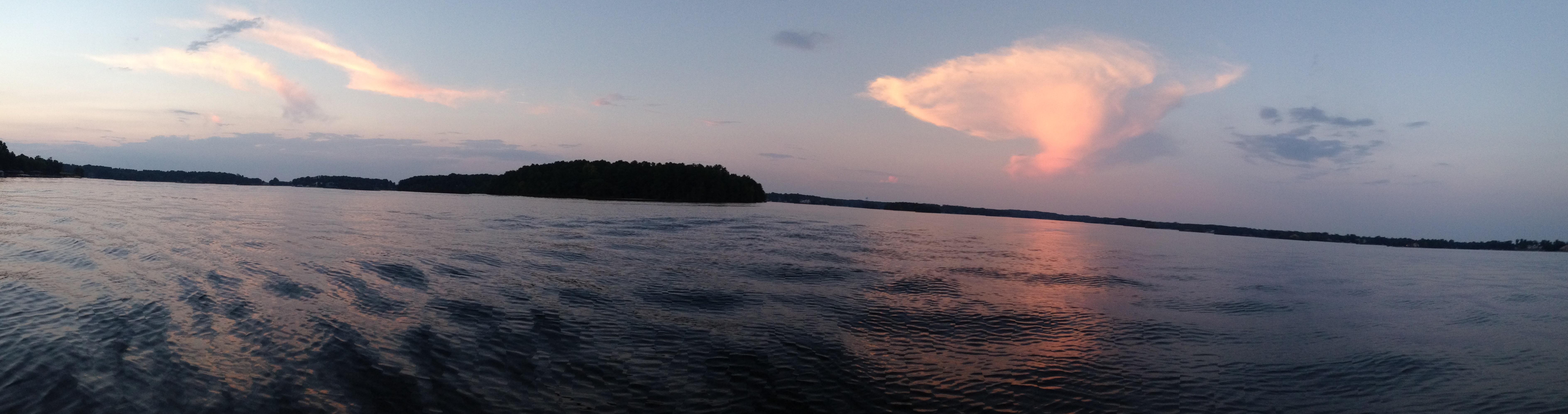 Lake Norman North Carolina