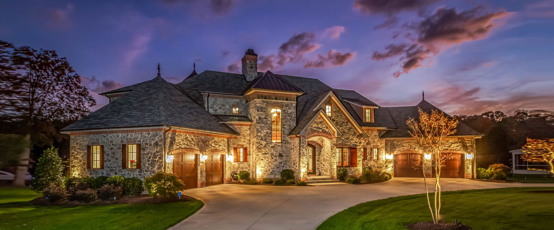 German-Tudor-Style-Mansion-Luxury-Real-Estte-251-Gainswood-Dr-Mooresville-NC